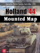 Holland '44 : Mounted Map Set